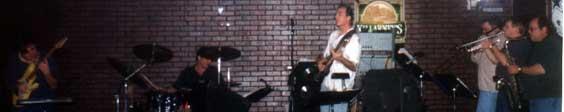 Mark Austin Band